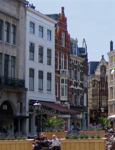 Plaats Den Haag