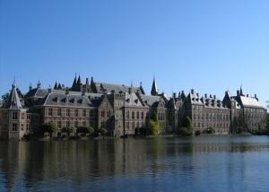 Binnenhof en Hofvijver