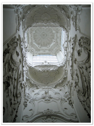 Van Stockum trappenhuis