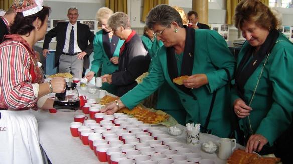 Zangvereniging Immanuel Scheveningen