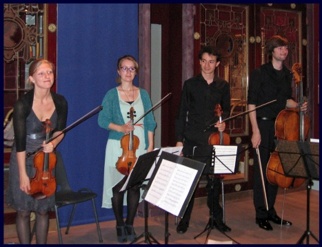 Aristo Kwartet