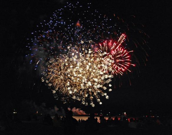 Vuurwerkfestival Scheveningen