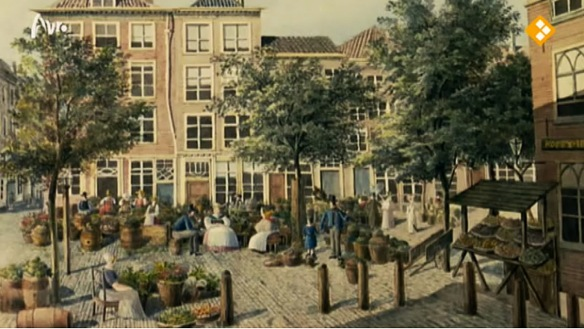 Kleine Groenmarkt Den Haag