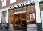 Flying Tiger Den Haag