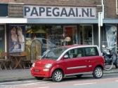 Papegaai Den Haag
