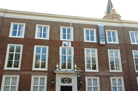 Oude Doelen Den Haag