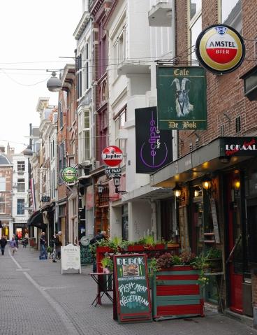 Papestraat Den Haag