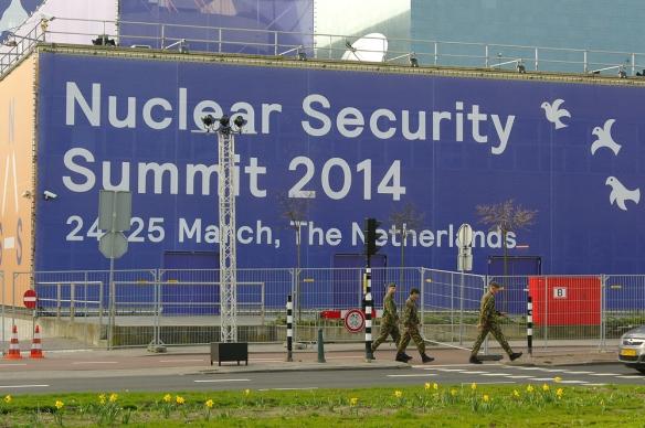 NSS 2014 World Forum