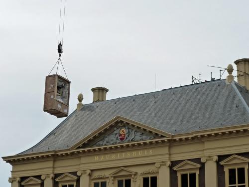 Mauritshuis heropening