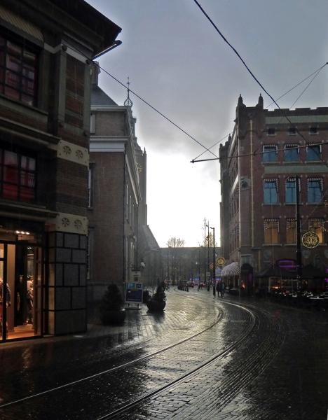 Grote Halstraat Den Haag