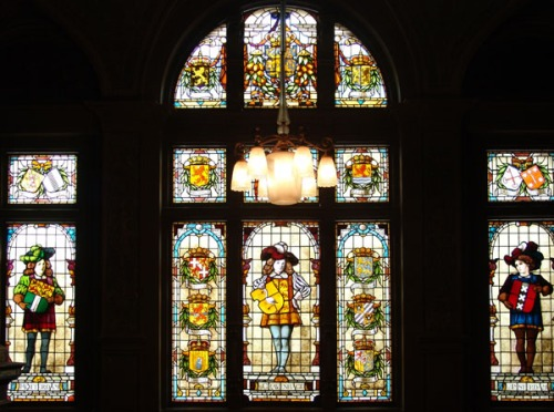 Koninklijke Wachtkamer Hollands Spoor