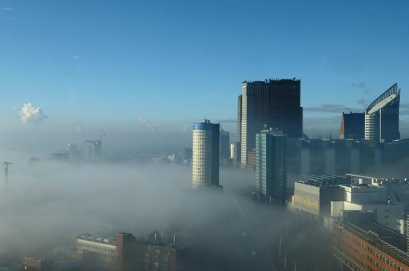 Blue Monday Den Haag1