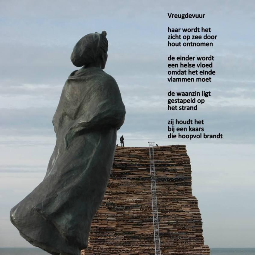 Gedicht Daan de Ligt
