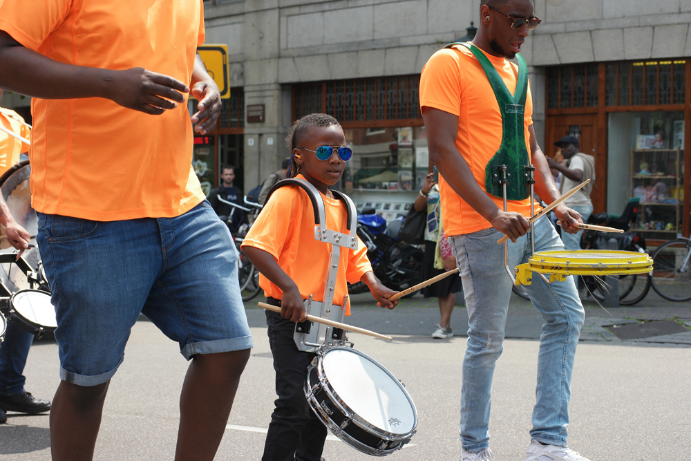 Haagse Culturele Parade 2016