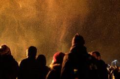 Vreugdevuur Scheveningen 2018-2019